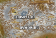 Где находится Гномреган